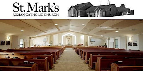 Weekend Communion Service - St. Mark's Church tickets