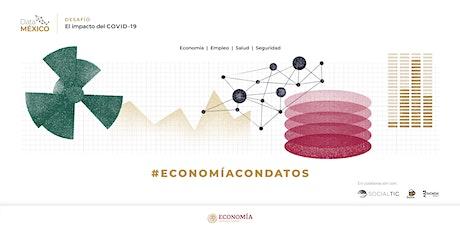 Desafío Data México / El impacto del COVID-19 entradas