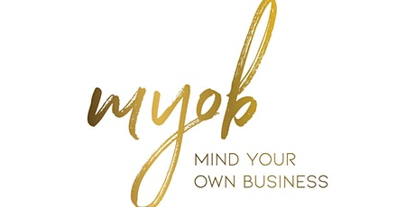 """Press Play""  A Small Business Q & A Session with MYOB and Friends tickets"