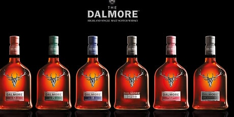 The Dalmore 25  Dinner Experience tickets