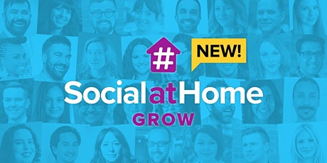 SocialAtHome: Grow tickets