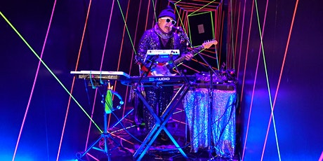 Virtual Vacation: Austin's Interactive At-Home Art & Music Experience! tickets