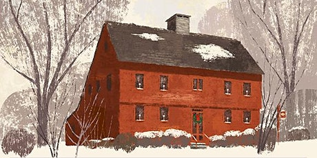 """The Hyland House  presents  """"Home for the Holidays"""" tickets"""
