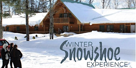 Rustic Winter Snowshoe Experience tickets