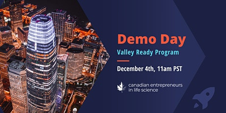 Demo Day - CELS Valley Ready Program tickets