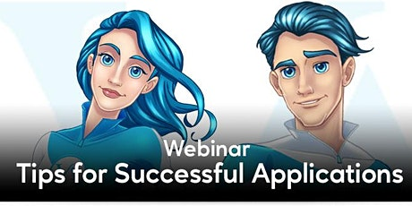 Webinar - Tips for Successful Applications to Vancouver Animation School tickets