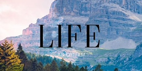 "PAUL RAMEAU PRESENTS ""LIFE""; A  SHORT FILM PREMIERE tickets"