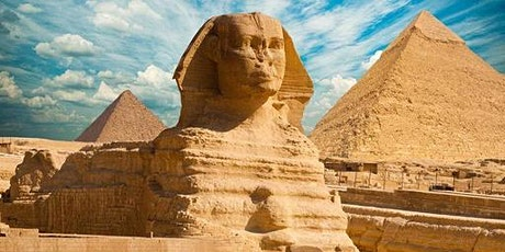 CTE Live! Talk: Join our Private Egypt & Jordan Private Small Group Journey tickets