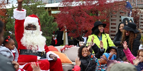 District Motherhued 2nd Annual Holiday Shop and Play tickets