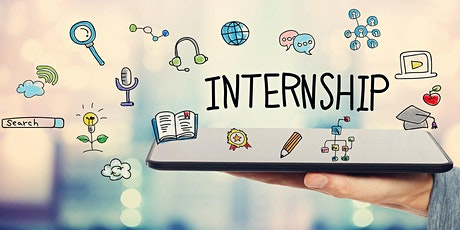 CPT Information Session (Off-Campus Internship) tickets