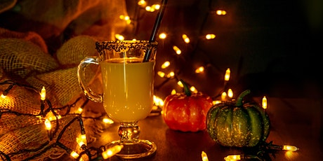 Holiday Mocktails the Whole Family will Love (Webinar) tickets
