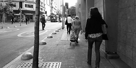 INVISIBLE WALKS Women's experiences of everyday journeys in Santiago, Chile tickets