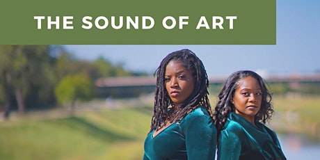 The Sound of Art tickets