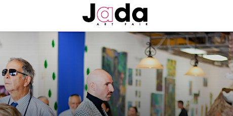 Jada Art Fair - Paid Workshop: Collecting, Curating and Covid tickets