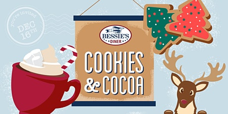 Cookies & Cocoa tickets