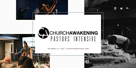 Pastors' Intensive 2021 tickets