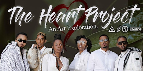 XI Company Presents: The Heart Project tickets
