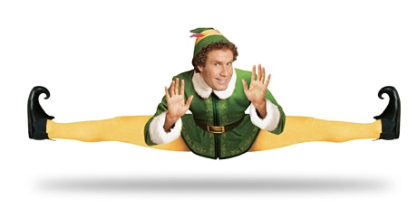 Dogwood Movie Showing of Elf tickets