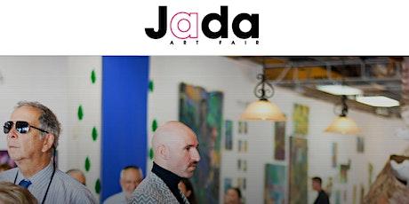 Jada Art Fair - Paid Workshop: Paint the Town: Street Art and Murals tickets
