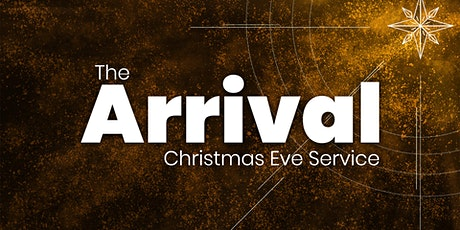 Christmas Eve Service - 4 PM tickets