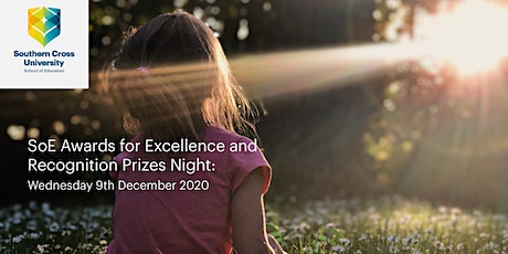 School of Education Awards for Excellence and Recognition tickets