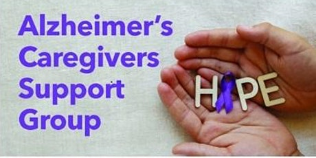 Virtual Alzheimer's Support Group tickets