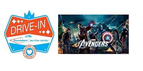 "Evanston Loves Movie Night featuring ""The Avengers"" tickets"