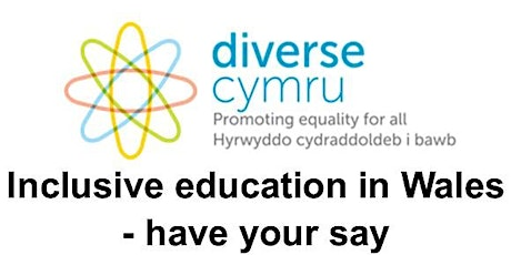Inclusive education in Wales tickets