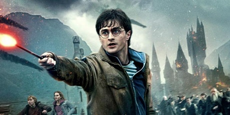 Harry Potter and The Deathly Hallows Pt 2 tickets