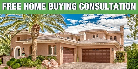 MOVING FROM CALIFORNIA TO LAS VEGAS (FREE HOME BUYING CONSULTATION) tickets