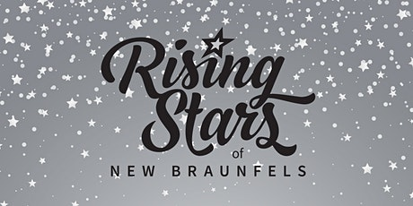 2020 Rising Stars of New Braunfels Gala tickets