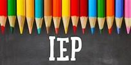 IEP Deep Dive - Understanding Evaluation Scores tickets