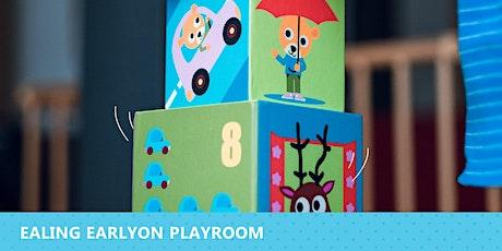 Ealing Public School EarlyON Playroom- Wednesday tickets