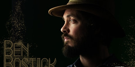 Ben Bostick :: Independent Music Award Nominee in Country tickets
