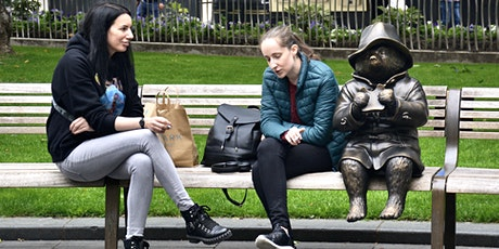 """Виртуальная прогулка """"Памятники и скульптура на улицах Лондона"""" tickets"""