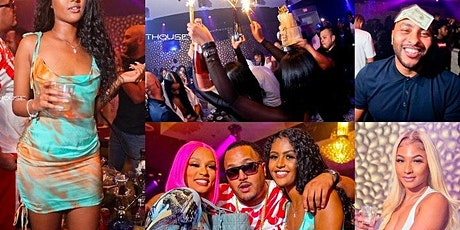 Atlanta's #1 Saturday Party |PENTHOUSE (BAR CODE SATURDAYS) tickets