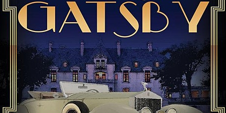 The Great Gatsby New Years Eve Party tickets