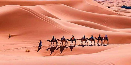 Morocco Desert Tours From Casablabca tickets