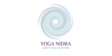 Yoga Nidra: Free Monthly Taster Session tickets