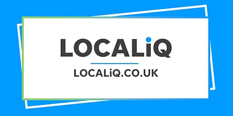 NatWest & LOCALiQ - Digital Media Webinar tickets