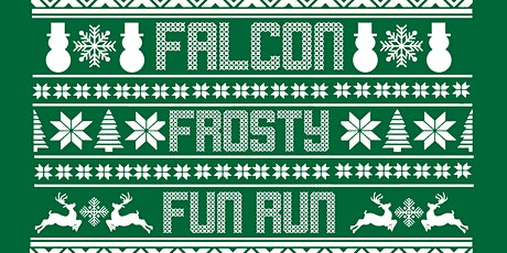 14th Annual Stevens Lady Falcon Frosty Fun Run tickets