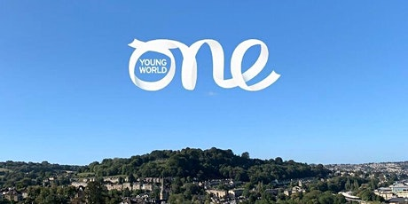 One Young World Bath - Widening Participation tickets