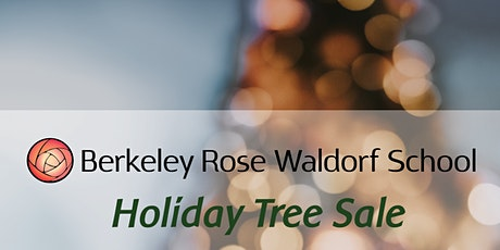 Holiday Tree Sale - Nov 20th through Nov 30th tickets