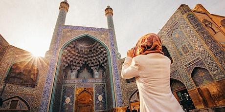 Touring the Arab World