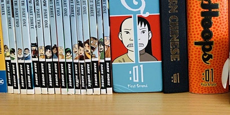 AAJA-NY Book Club With Gene Luen Yang tickets