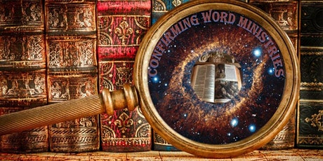 Confirming Word Ministries 17th Annual Conference tickets