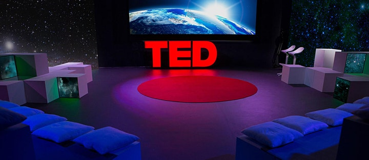 Soulful Ted Talks: An Exploration image
