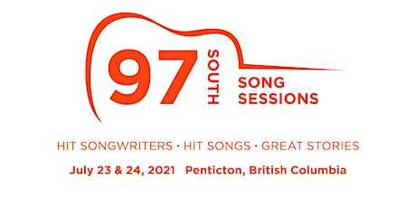 97 South Song Sessions - 2021 Festival tickets