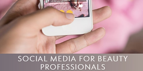 Social Media for Salon Professionals tickets