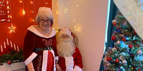 Santa Claus Meet and Greet tickets